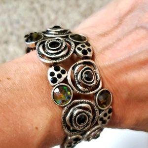 Lia Sophia Stretchable Bracelet